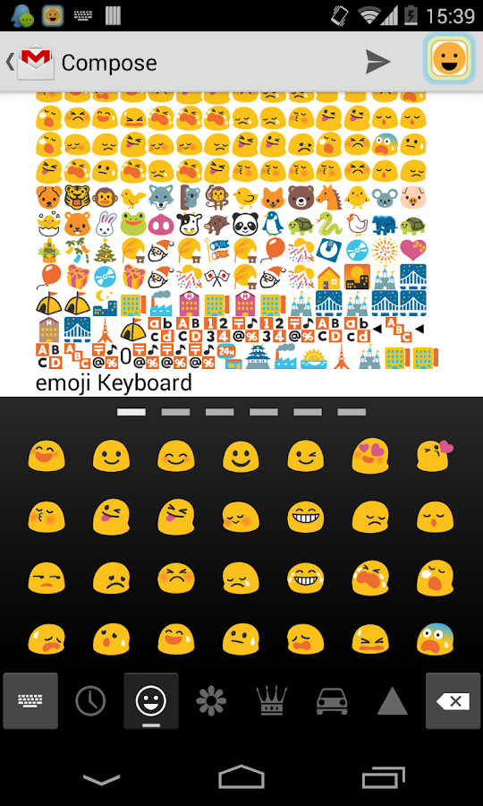 How to find and use Emoji on your Android or iPhone ...