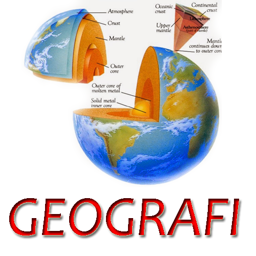 Mata Pelajaran Geografi   Mata Pelajaran Geografi