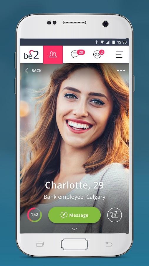 Pure dating app apk