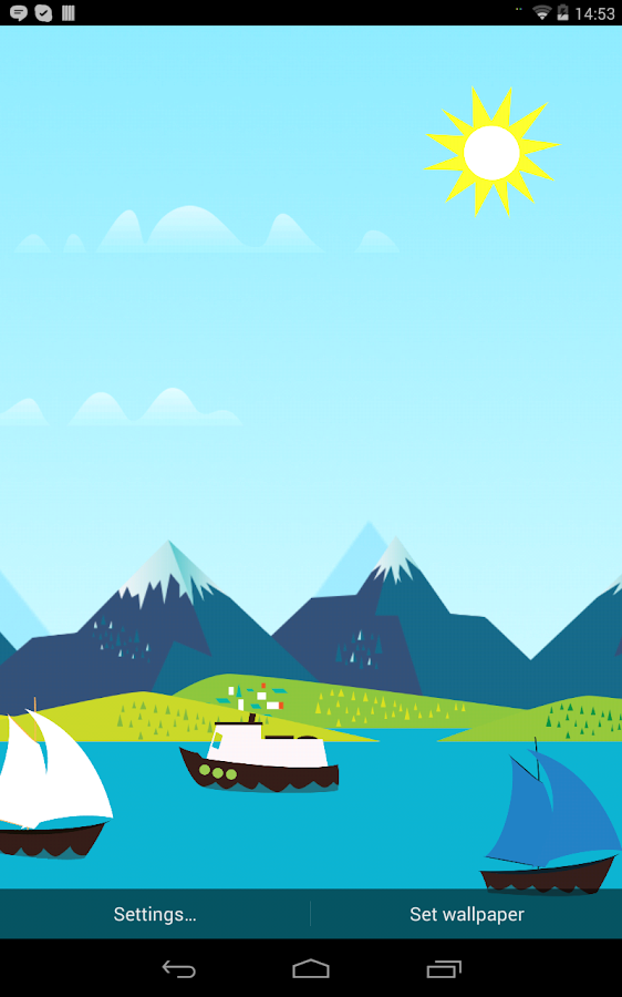 Mountains Now Full Wallpaper 1 5 Apk Download Android Personalization Apps