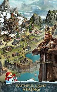 Clash of Kings : Wonder Falls 4.18.0 screenshot 2