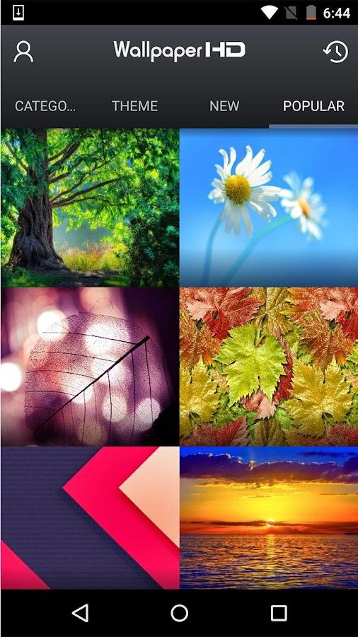 Backgrounds Hd Wallpapers  Screenshot