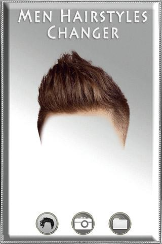 Men Hairstyles Changer APK Download Android Photography Apps - Photo hairstyle changer download