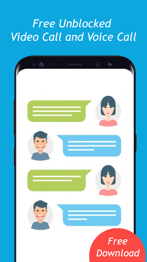 Free BOTIM Unblocked Video & Voice Call Advice 3 2 APK