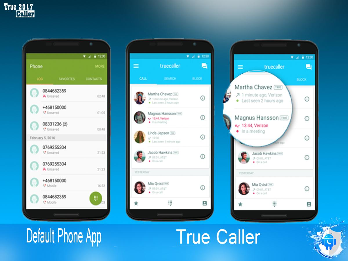 True Caller Name & Addresses 2 3 APK Download - Android