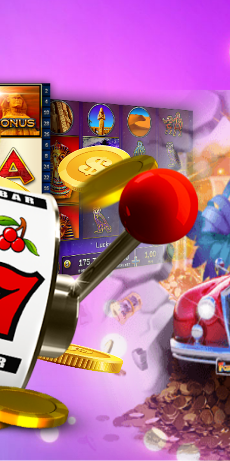 online casino slot types