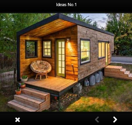 Tiny House Design Ideas 1.1 APK Download - Android Lifestyle Apps