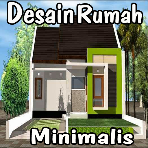 Gambar Desain Rumah Minimalis 10 APK Download