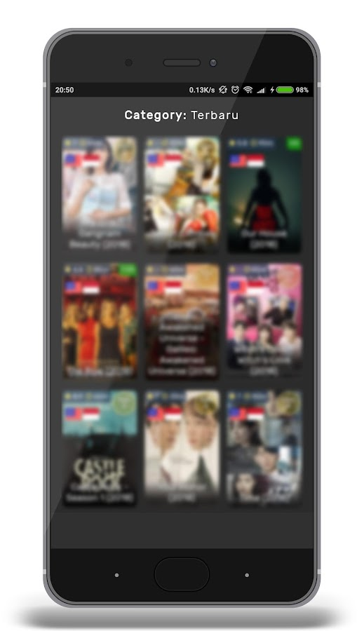 Nonton Indoxxi Online 1 0 APK Download - Android Books