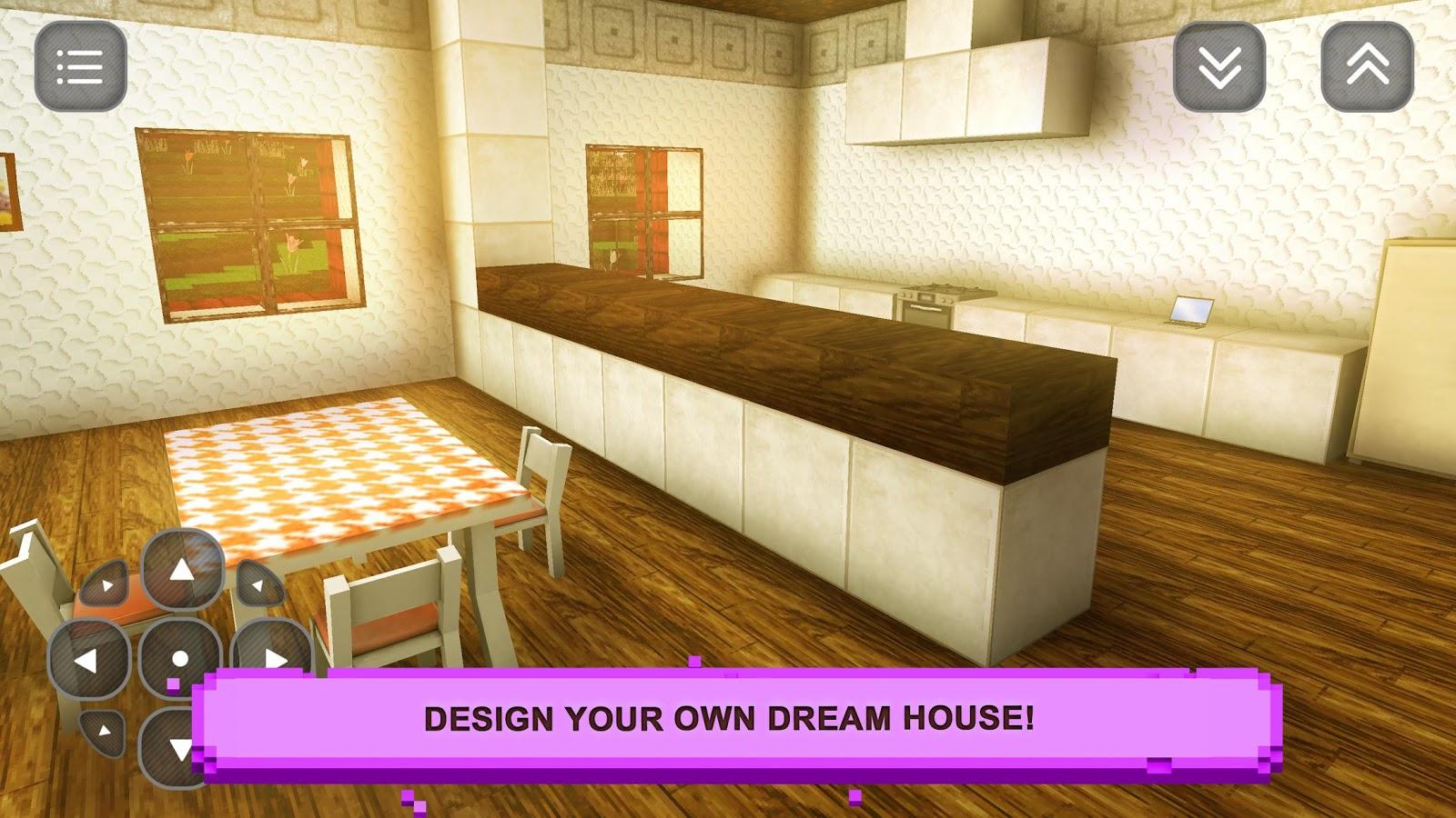 Sim Girls Craft: Home Design 1.13 APK Download - Android ...