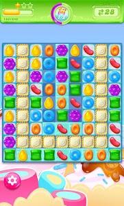 Candy Crush Jelly Saga 2.11.7 screenshot 6