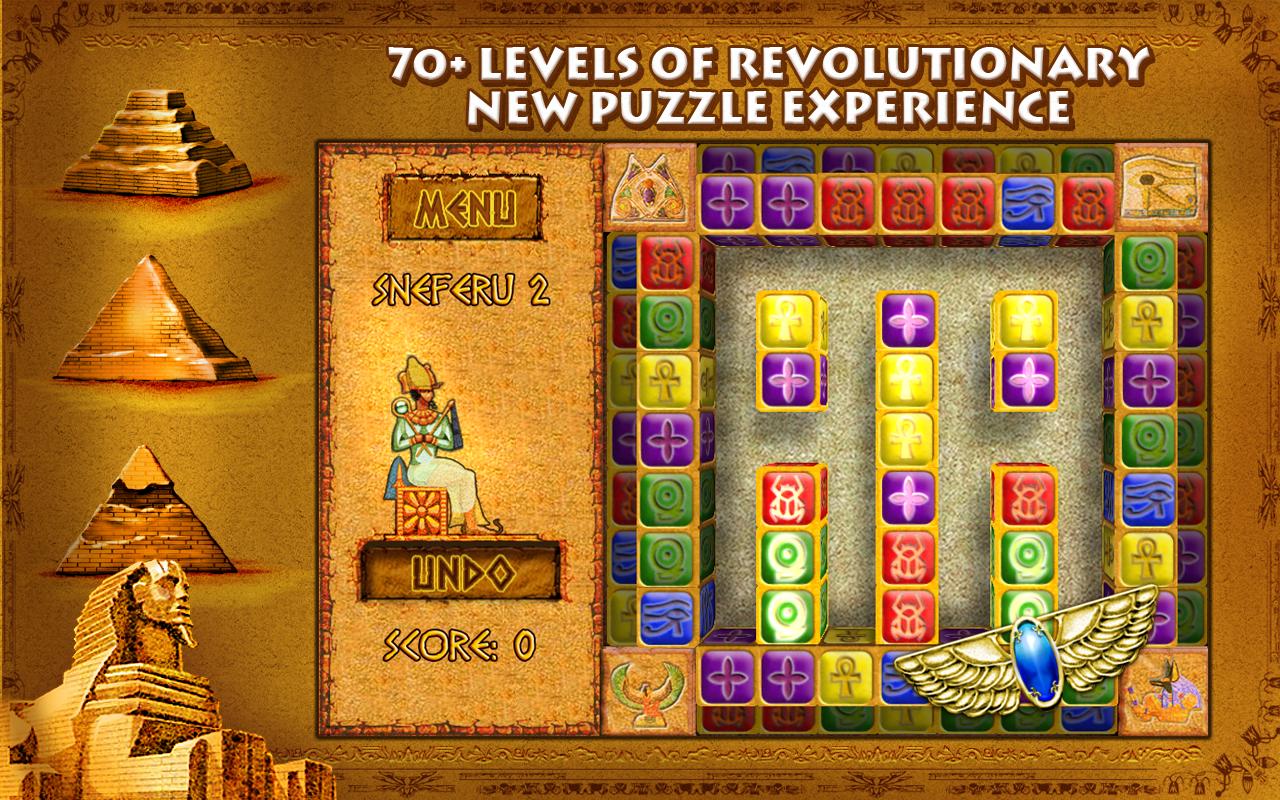 Uncategorized Egypt Puzzle Game brickshooter egypt 1 0 apk download android puzzle games screenshot 6