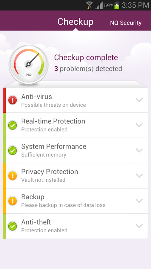 Mcafee Mobile Security Android Crack Wps - lostpromo