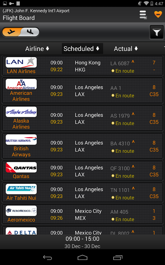 Airline Flight Status Tracker Amp Live Plane Radar 2 5 3 Apk