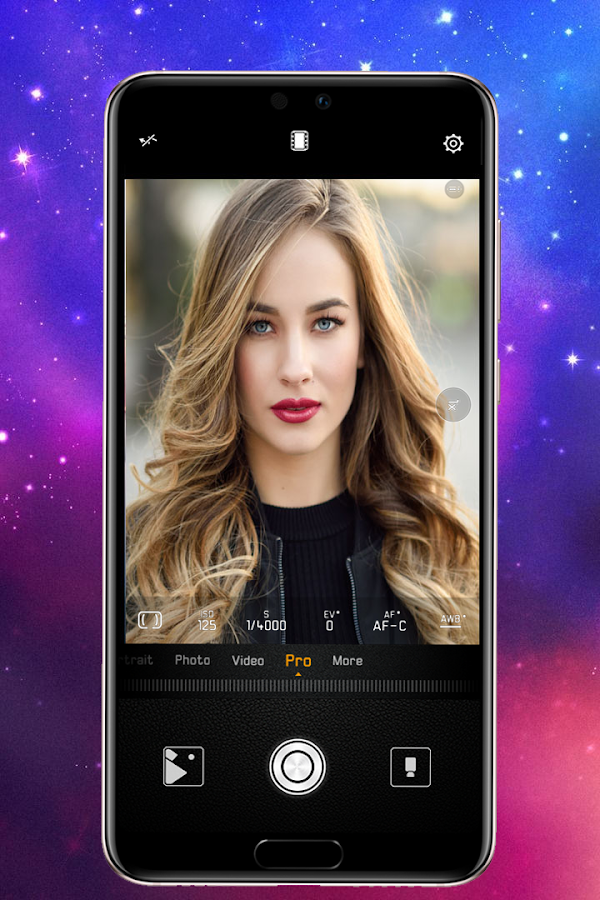 camera for huawei y7 prime selfie 1 7 APK Download - Android