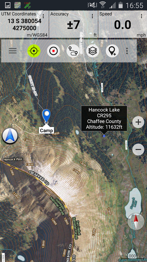 US Topo Maps Free 4516 APK Download Android cats