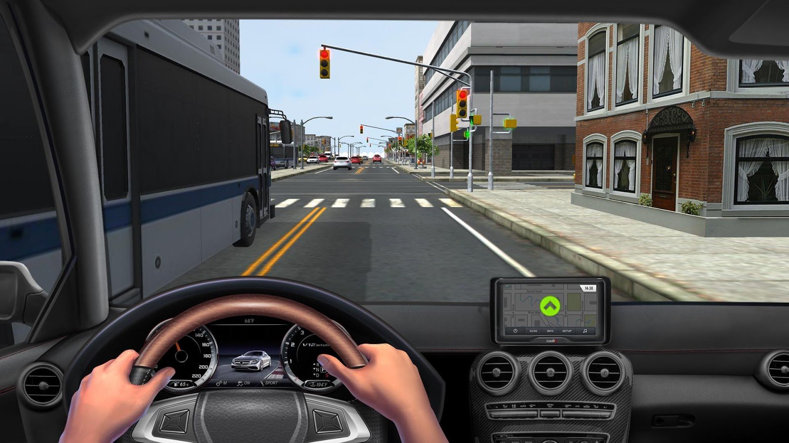city driving Steam workshop: greenlight the car driving game named city car driving is a new car simulator, designed to help users feel the car driving in а big city.