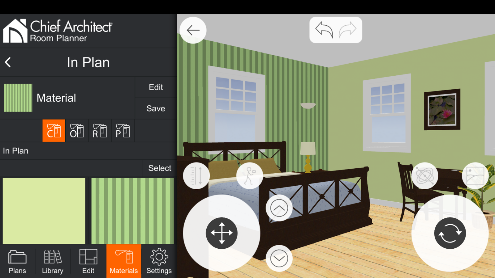 Room planner le home design 5 0 1 apk download android for Room planner software free download