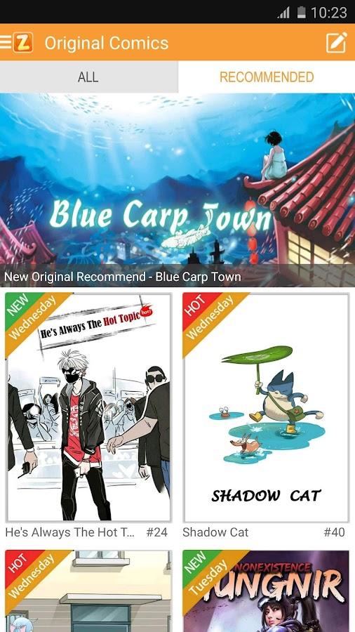 download aplikasi manga watcher apk