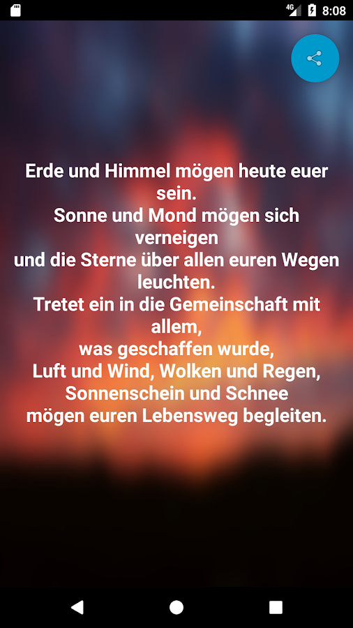 religiöse sprüche 1.0 apk download - android lifestyle apps