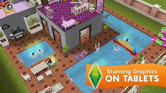 The Sims FreePlay 5.41.0 screenshot 7