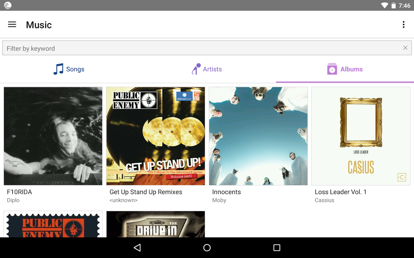 torrent download for android