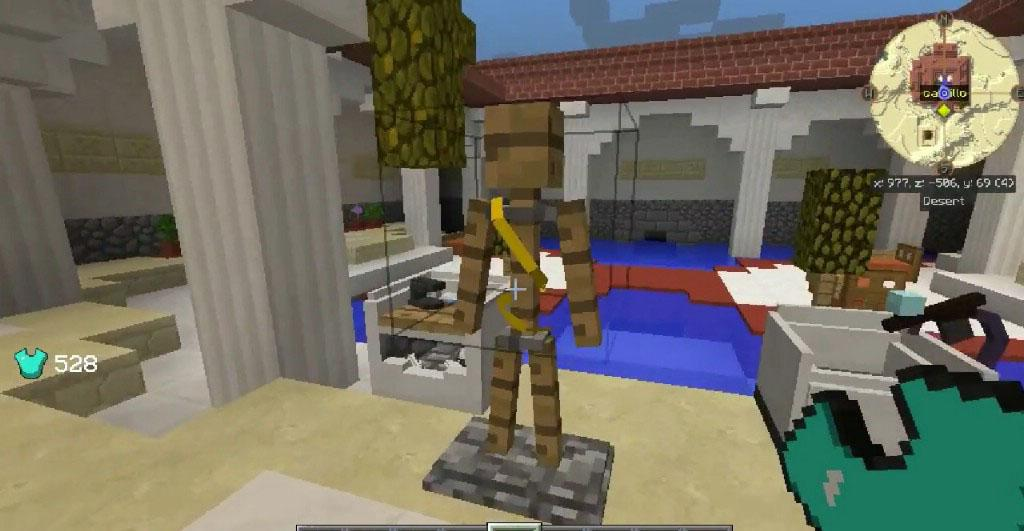 Wearables Mod for MCPE 1 0 APK Download - Android