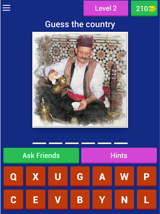 67fa1eb57 Traditional Clothing Quiz 3.1.2dk APK Download - Android Trivia Games