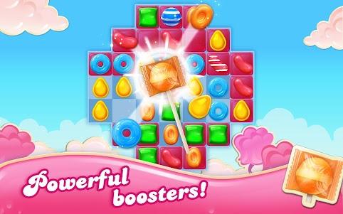 Candy Crush Jelly Saga 2.11.7 screenshot 9