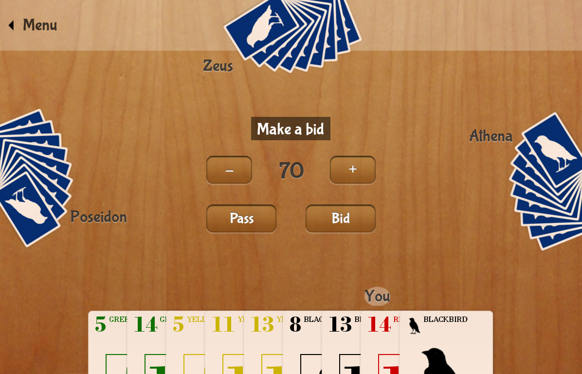 blackbird 1 0 4 apk download android card games