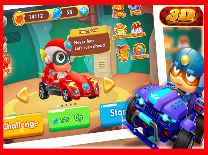 Transform Racing Cars Lover 2 0 2 APK Download - Android Racing Games