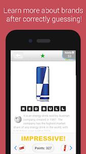 Logo Quiz 33.6 screenshot 2