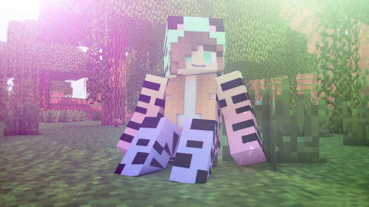 Girl Skins for Minecraft PE 1.0 APK Download - Android Books & Reference Apps