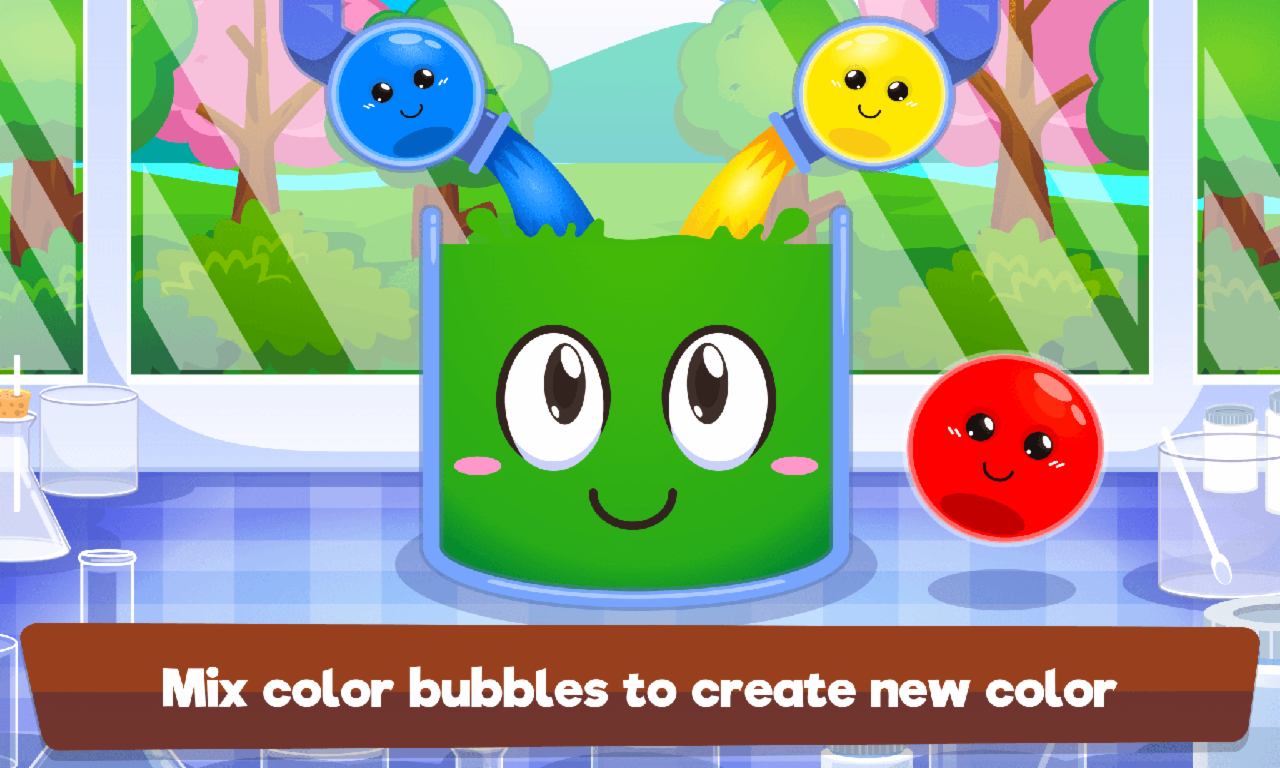 marbel color learning games for kids apk download android