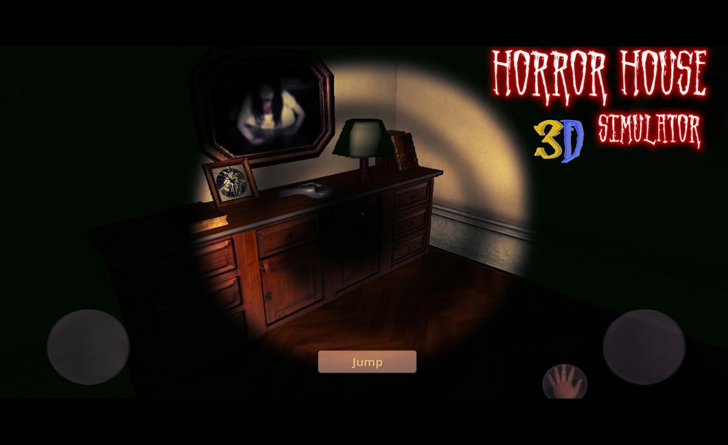 Curse breakers halloween horror mansion walkthrough solution -  Horror House Simulator 3d 1 9 Screenshot 14