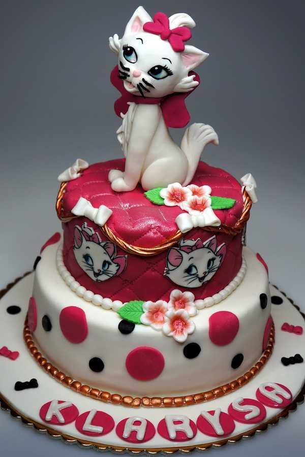 Kids Birthday Cake Design 10 Screenshot 7