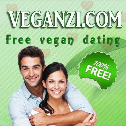Veg : #1, vegan, dating