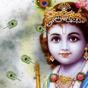 Lord Krishna Live Wallpaper 1.0