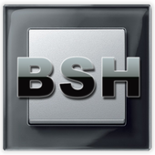 BSH SmartHouse Remote Control 1.202