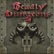 DeadlyDungeons.App icon