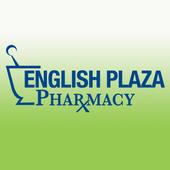 English Plaza Pharm 4.00