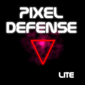Pixel Defense Lite 1.0