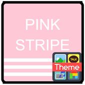 stripecolor-pink K 4.0