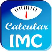 Calcule seu peso ideal (IMC) 1.0