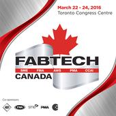 FABTECH Canada 2016 15.4.0