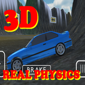 Offroad 4x4 Racing Simulator Hill Climber 1.0