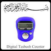 Tasbeeh Counter Digital 1.2