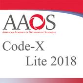 AAOS Code-X Lite 2018 2018.10.01