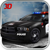 Police Chase Hot Wheels 1.0