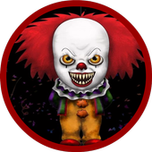 Scarry PennyWise Wallpaper 2017 1.0